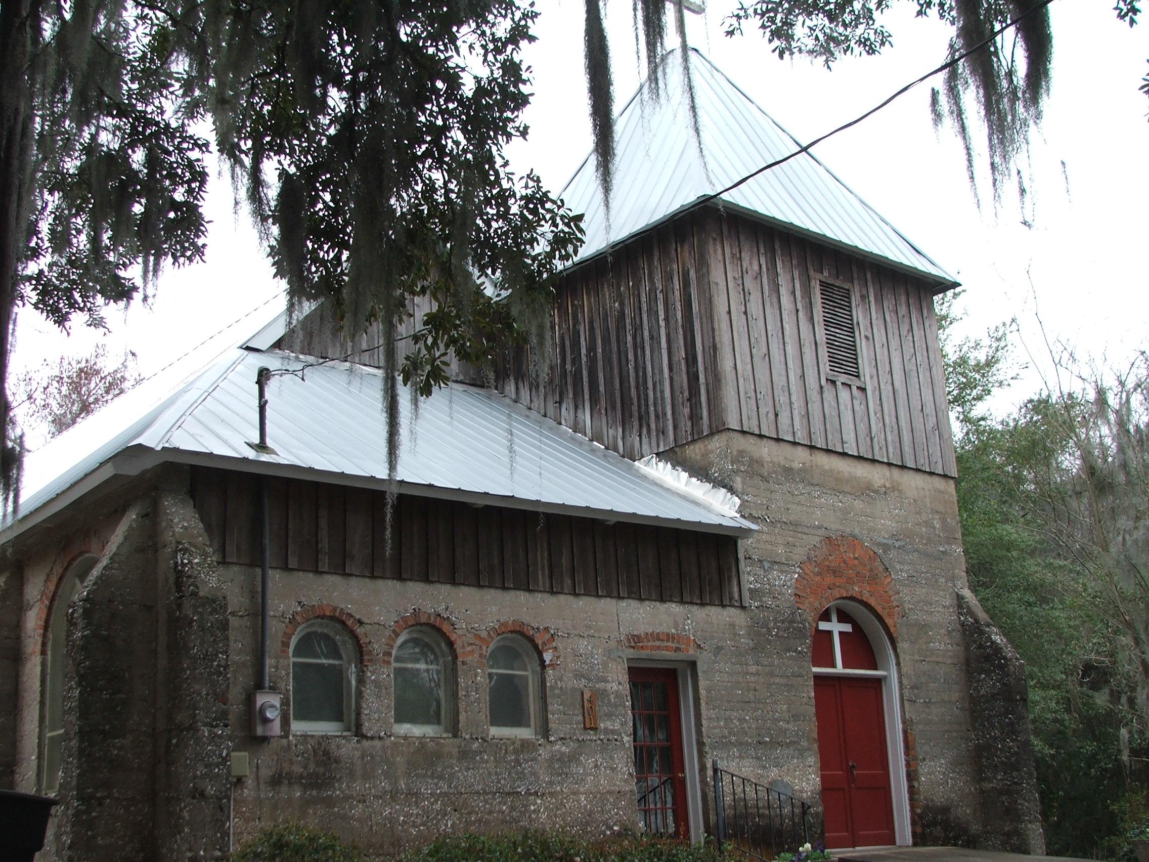St. Church,