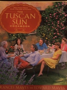 Cover of 'The Tuscan Sun Cookbook'